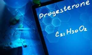 Уколы и препараты прогестерона при беременности на ранних сроках