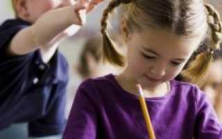 Стоит ли помогать разрешать конфликты ребенку 10 лет?