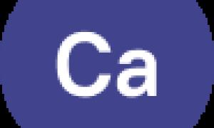 «Кальцемин» при беременности: инструкция по применению