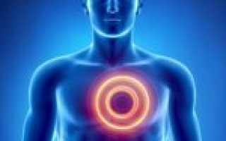Почему у ребенка колет или болит в области сердца?