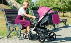 Коляски для новорожденных: рейтинг лучших моделей