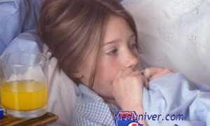 Как часто можно давать ребенку антибиотики?