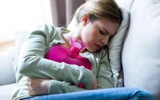 Может ли быть менструация на ранних сроках беременности?