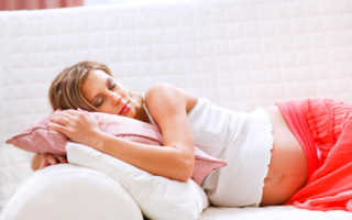 Как происходит стимуляция родов в роддоме?