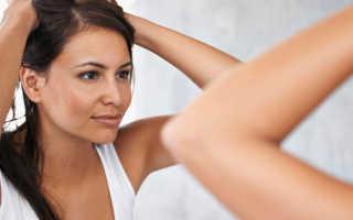 Выпадают волосы при беременности: причины и методы предотвращения