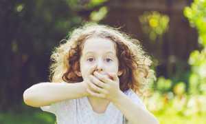 Что делать, если ребенка тошнит?