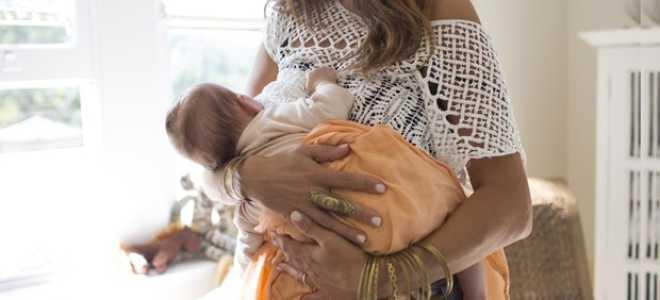Как можно плавно отучить от грудного вскармливания ребенка с СДВГ?