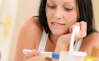 Многоразовые тесты на беременность