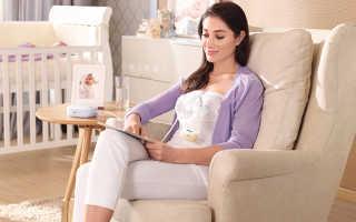 Молокоотсосы Avent: разновидности и советы по использованию